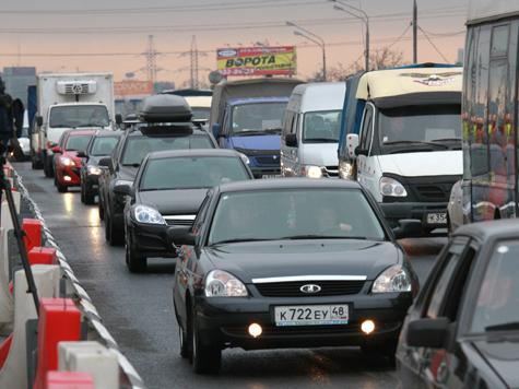 Новорязанское шоссе обрастет эстакадами