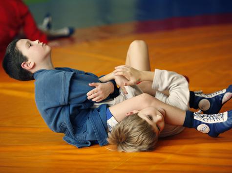 чем может помочь занятия самбо мальчику узнать