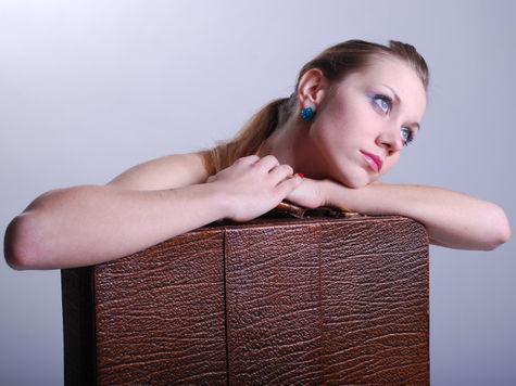 Депрессия старит клетки твоего организма