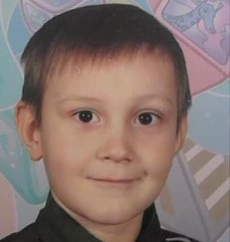 Мальчика изКраснокамска нашли в«Крыму»