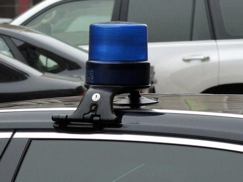 ФСО заменит все «мигалки» на своих автомашинах