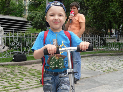 Аксенов-младший может уволить Окопного-полицейского