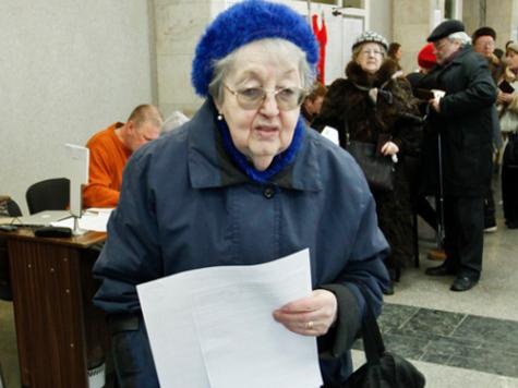 50% россиян надеются дольше прожить с помощью новых технологий