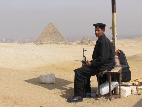 Хиджаб Египту не грозит