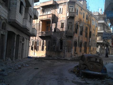 В Дамаске взорвали министра обороны