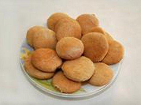 Русские ученые запатентовали печенье из древесины