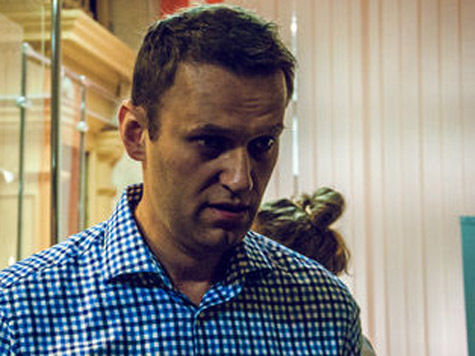 Навальный из СИЗО просит своих сторонников не отчаиваться