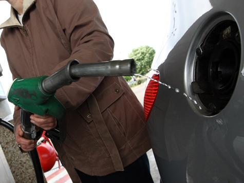 ФАС ополчилась на крупных нефтяников