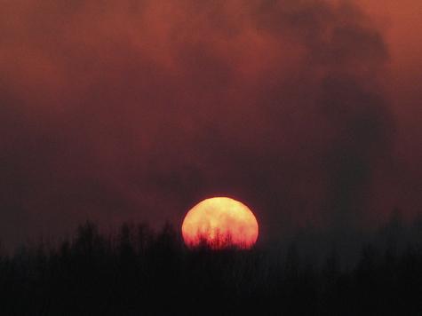 Ученых напугала кастрюля на солнце
