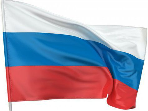 Народ выбрал альтернативный символ России
