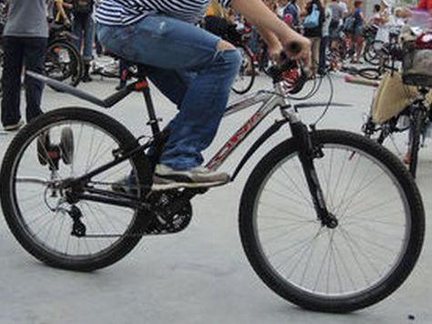 Кубанский убийца скрылся на женском велосипеде