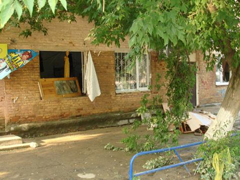 «К людям в Крымске относятся как к быдлу!»