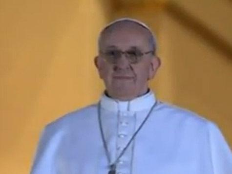 Подходящего Папу избрали в подходящий момент