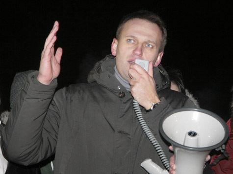 Навальный и вилла губернатора в Ницце: комментирует ранее павший жертвой блогера Железняк
