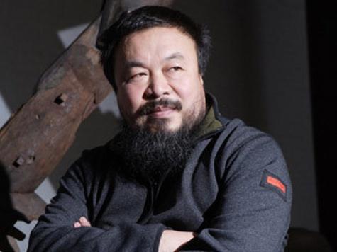 Китайский диссидент - самый влиятельный человек в искусстве