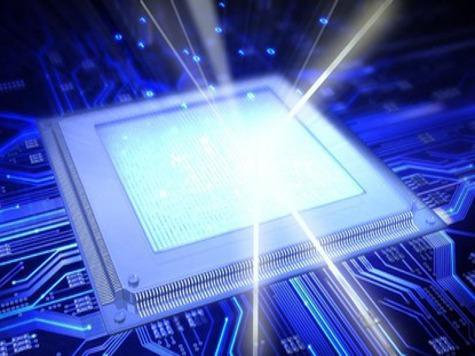 Создана первая в мире микросхема, в которой электричество заменено светом