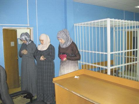 уфа многодетная мать мусульманка судебный процесс