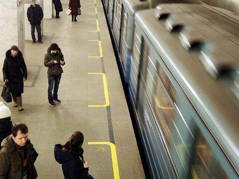 В метро возьмут под контроль пробки из пассажиров