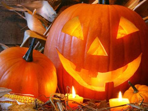 Россияне отпразднуют Хэллоуин фееричнее, чем Новый год