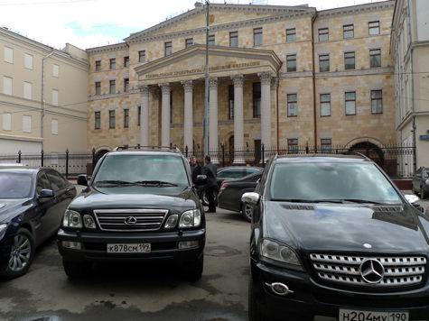 Прокуратуре развяжут руки для конфискации у чиновников незаконно нажитого