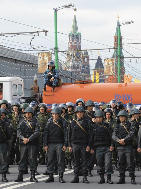 Оппозиционеры проведут неполитический митинг