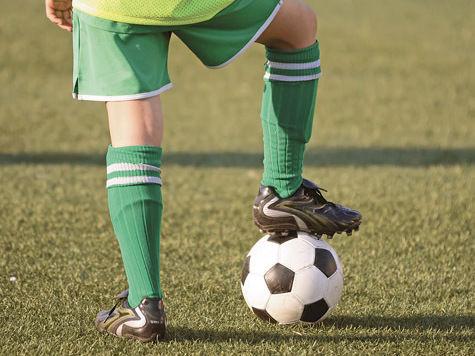 Подольск отметил футбольный юбилей