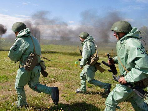 минобороны сайт вооруженные силы