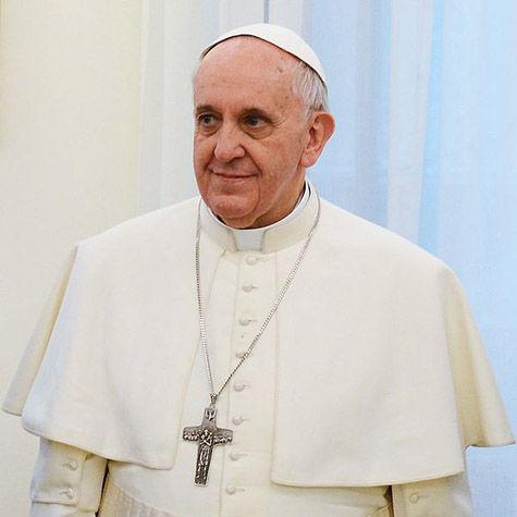 Папа Римский послал Путину письмо с призывом восстановить мир в Сирии