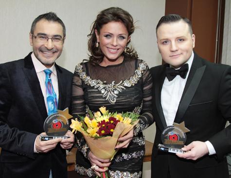 У премии ZD AWARDS обнаружились целебные своиства