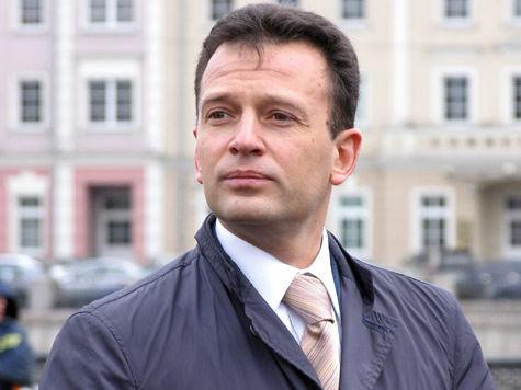 Якеменко проведет на Селигере кулинарные мастер-классы