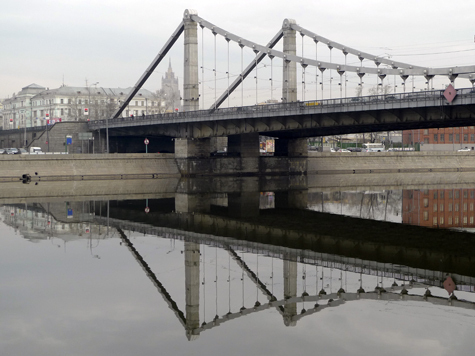 Крымский мост разберут по швам