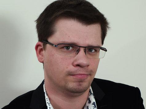 Гарик Харламов согласился развестись с Асмус?