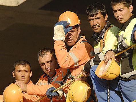 Расходы по депортации нелегалов хотят возложить на плечи работодателей