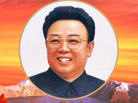 Снег и слезы в Пхеньяне