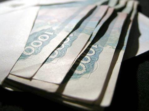На зарплатах военных и полицейских сэкономят 35 миллиардов рублей