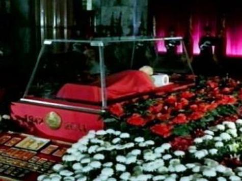 Похороны Ким Чен Ира продлятся два дня