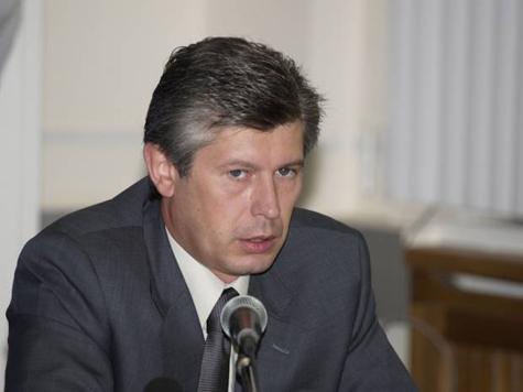 Волгоградский губернатор отправлен в отставку