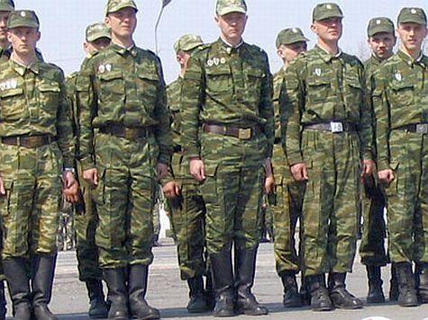 Армию Лукашенко накормит Россия
