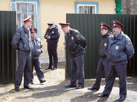 Полиция опять станет милицией?