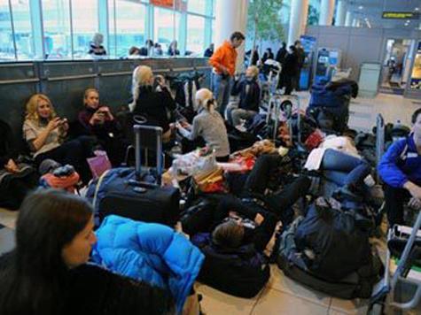 Аэропорты станут пахнуть розами