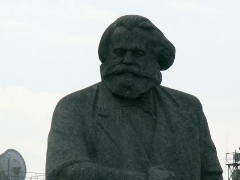 Карл Маркс уступил Савве Морозову улицу