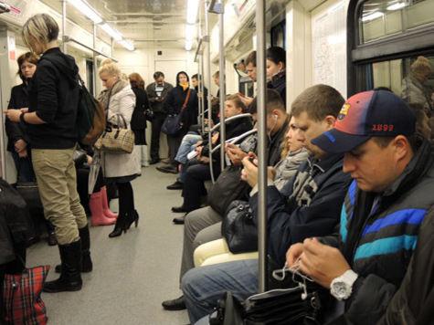 30 приседаний за поездку в метро