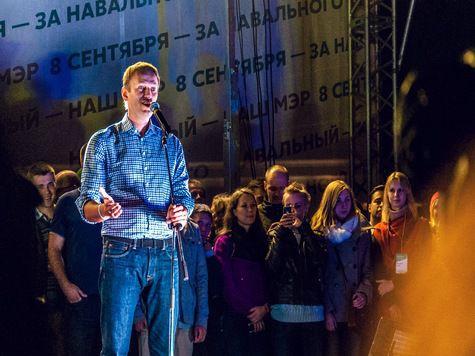 Навальный выиграл не кресло мэра, но свободу?