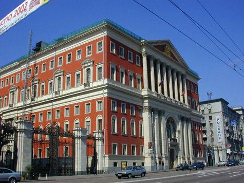 Дом московских градоначальников на Тверской, 13 наконец-то отреставрируют