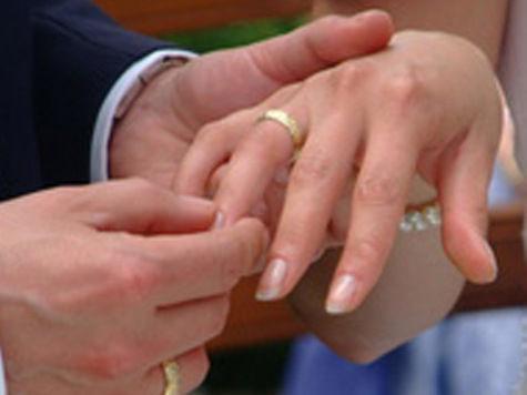 В СИЗО впервые готовятся к свадьбе