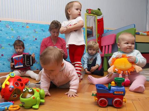 Младшие дети пополнят бюджет многодетных семей