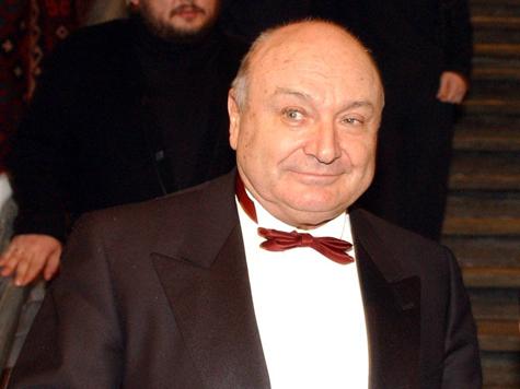 Жванецкого отпустили из суда с миром