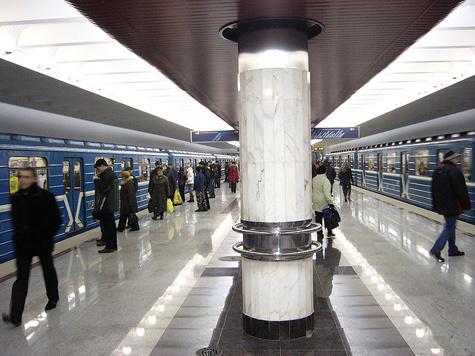 Страх взорваться в метро