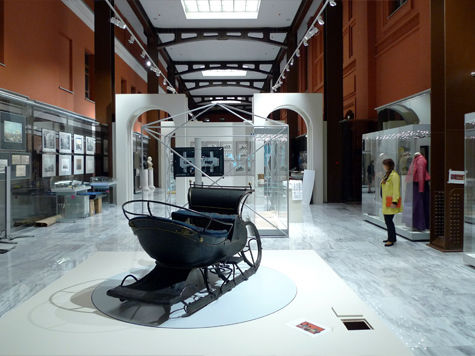 музейный фонд музеи музейные экспонаты