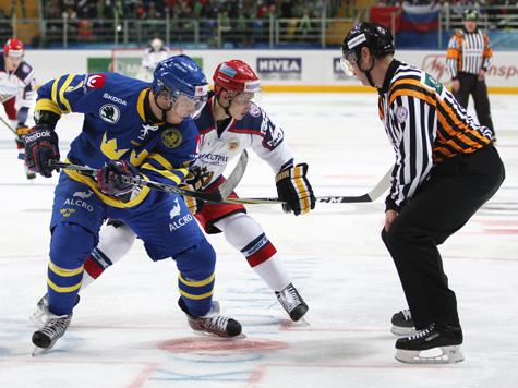Еще одна тяжелая победа Билялетдинова